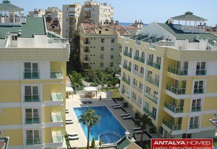 Image for Muratpaşa - Antalya