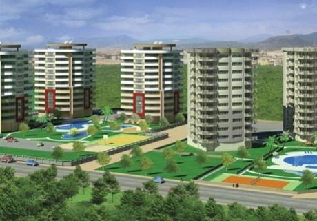 Image for Yenişehir - Mersin